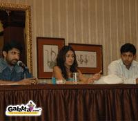 Santosh Subramanium  Press Meet