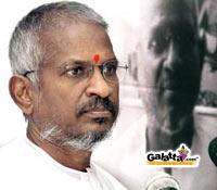 Illayaraja's voice�for Gandhi's song