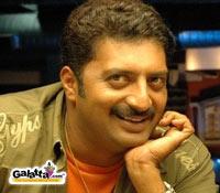 Shreya Reddy pairs with Prakashraj