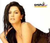 Garam Masala Actress Daisy Bopanna becomes Daisy Naidu