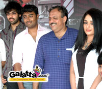 Pictures and Videos of Sadhu Mirandaa Movie Launch: Now ONLY on Galatta.com!