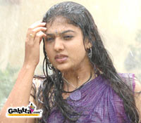 Nayantara's fake MMS clip