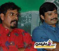 Selvamani's time starts now