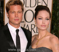 Angelina's pregnancy notes