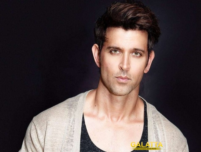 Hrithik Roshan Rakesh Roshan Cancer Emotional post