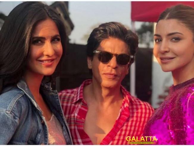 Zero Trailer: Anushka Sharma Opens Up on her role