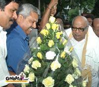 CM watches  Pasupathi