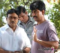 Appavi will be a different movie: Director Raghuraj