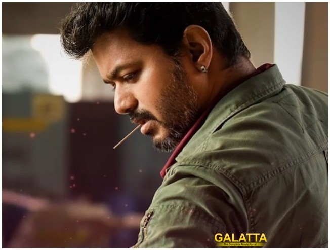 Thalapathy Vijay Sarkar Stills released By Sun Pictures Keerthy Suresh Varalaxmi