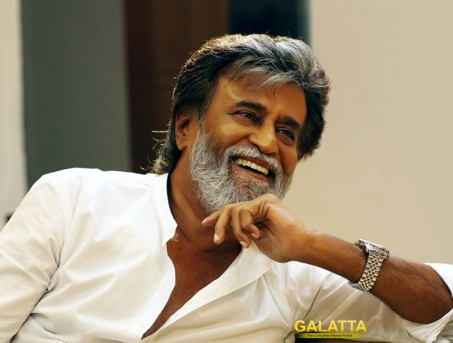 Superstar Rajinikanth And Karthik Subbaraj Teaming Up Next