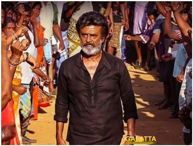 Kaala To Be Biggest Ever Film For Rajinikanth In USA