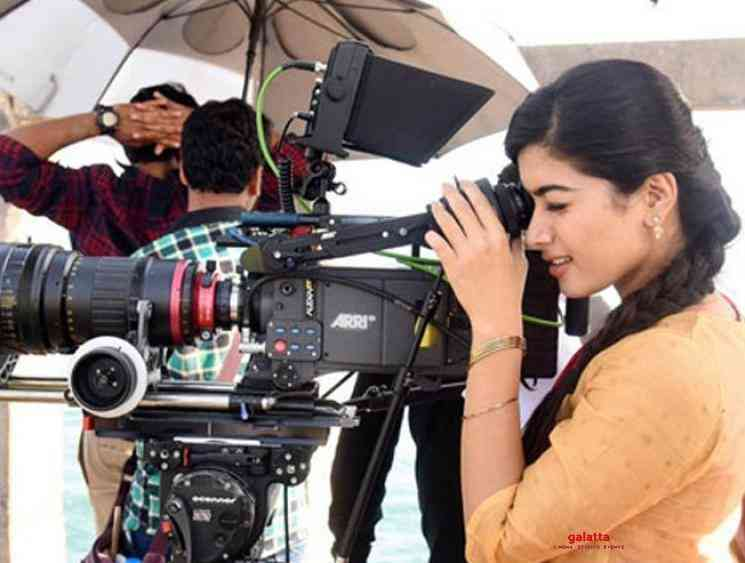 Film and Television shoot to resume after Corona in AP - Tamil Movie Cinema News