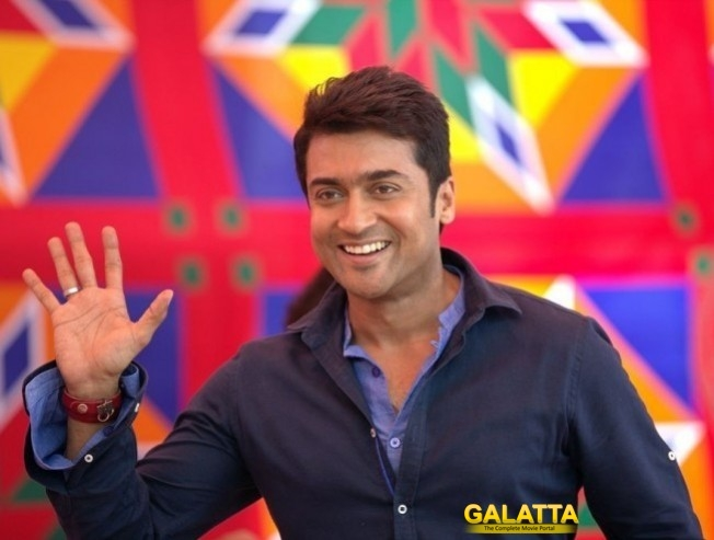 FIRST-ON-NET: Suriya 36 First Look And Title To Be Unveiled On...