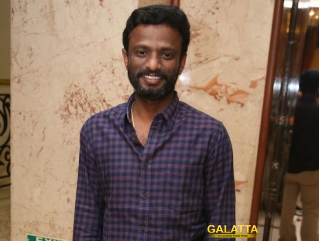 This is better than the beep song: Pandiraj