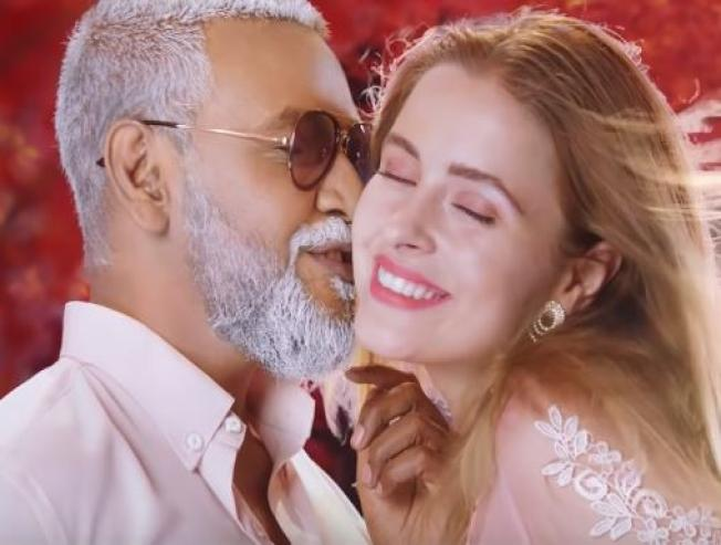 Kadhal Oru Vizhiyil Official Video Song Kanchana 3 Raghava Lawrence - Tamil Movie Cinema News