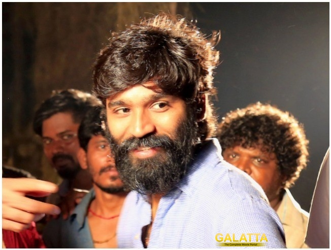 Dhanush And Vetrimaaran Planning Vada Chennai For Ramzan Release