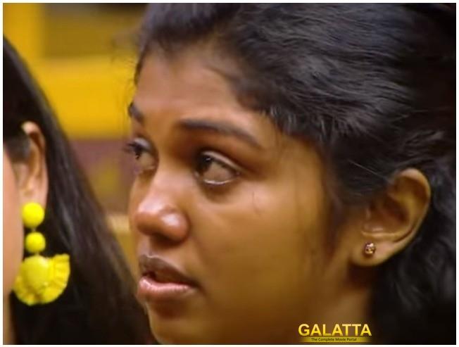 BIGG BOSS 2: Riythvika's Major Decision To Avoid Nomination For Elimination