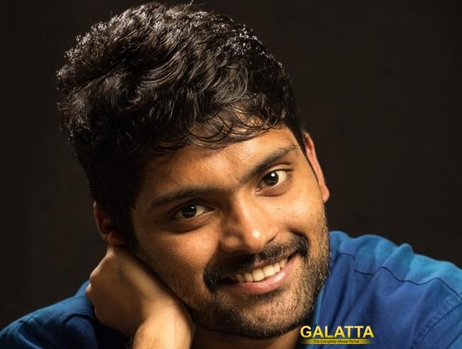 Vetri plays a cop in 8 Thottakal
