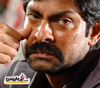 Homam  audio to be launched by RGV
