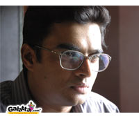 Madhavan to distribute Evano Oruvan?