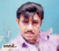 Sathyaraj in  Thangam