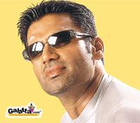 stuntman sues suniel shetty for one crore - Movie Cinema News