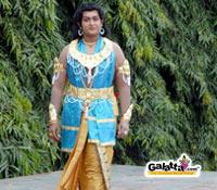 Sabarimala Sri Ayyappa  shooting commences
