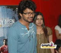Dhaam Dhoom  Premiere