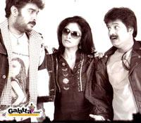 Porukki:  Sundar C.'s new movie launch