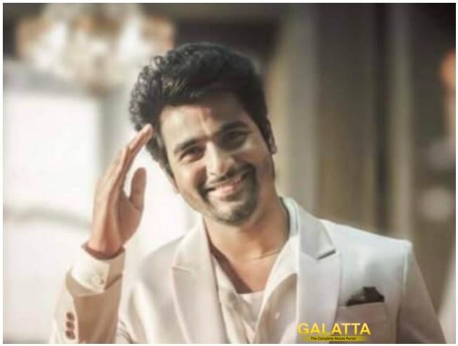 Comedian Karunakaran To Star In Sivakarthikeyan Rakul Preet Singh SK 13