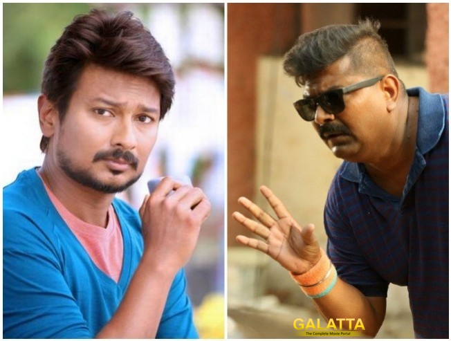 Udhayanidhi Stalin Mysskin Film Reportedly A High Possibility Now