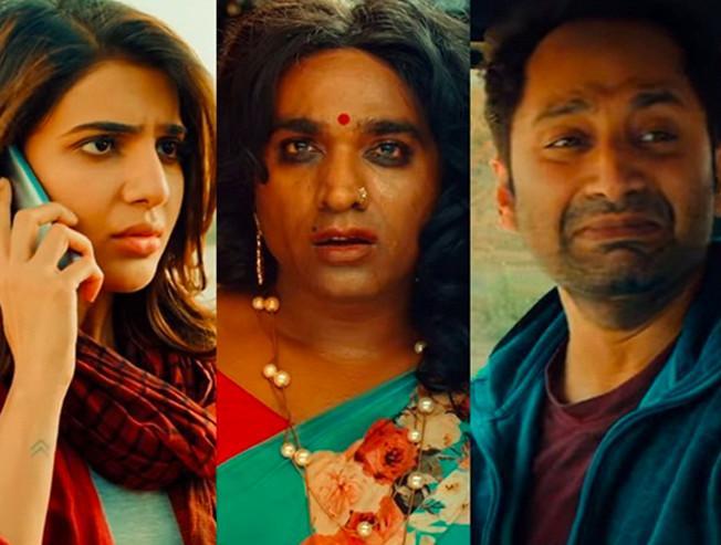 Director Anurag Kashyap praises Thiagarajan Kumararaja Super Deluxe
