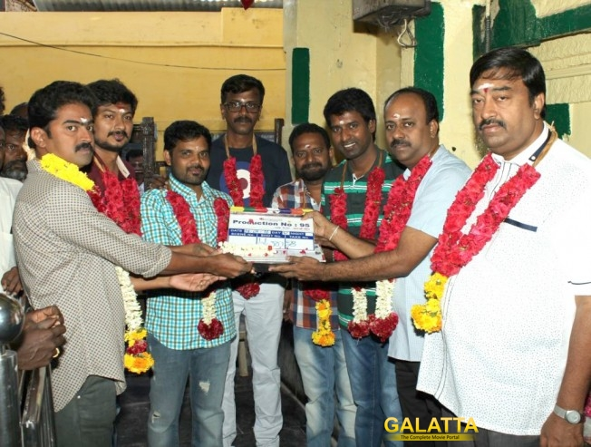 Thenandal-Udhayanidhi project begins