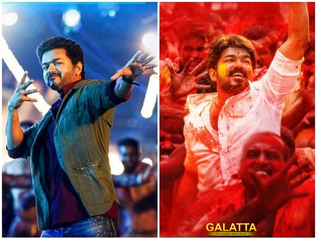 Sarkar First Single Aalaporaan Thamizhan Lyricist Vivek Thalapathy Vijay AR Rahman