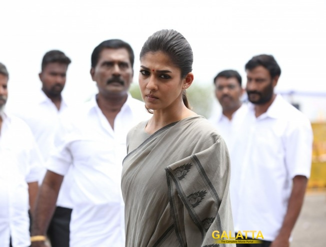 Nayanthara's Smash Hit Film Confirmed For A Sequel