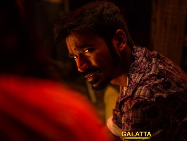 Dhanush Injured At Maari 2 Shooting Spot Filming Stunt Sequence With Tovino Thomas