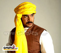 Vaada : Perfect blend of comedy and action