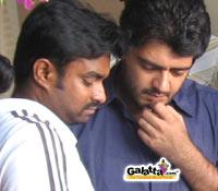 Poi Solla Porom Special : Director Vijay's interview