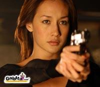 Die Hard series with Justin Long, Maggie Q