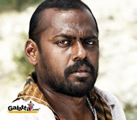 Least interested in star status: Pasupathi