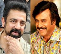 Tamil Nadu State Awards: Rajni, Kamal best actors