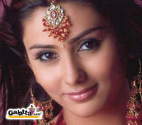 Jaganmohini:  Diwali treat for Namitha fans