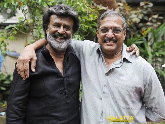 Rajinikanth Convinced Nana Patekar To Star In Kaala