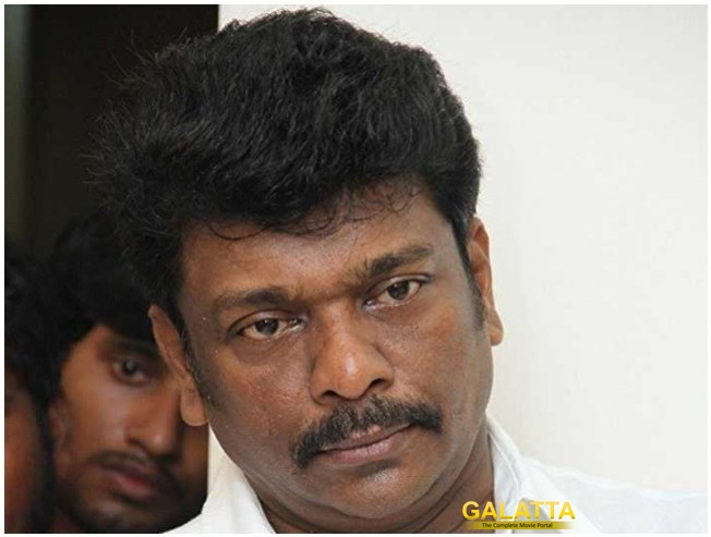 Parthiepan Loses All His Awards Medals After House Gets Burgled