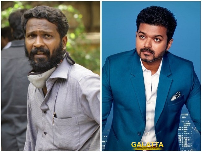 EXCLUSIVE: Vetrimaaran's Plans For A Film With Vijay