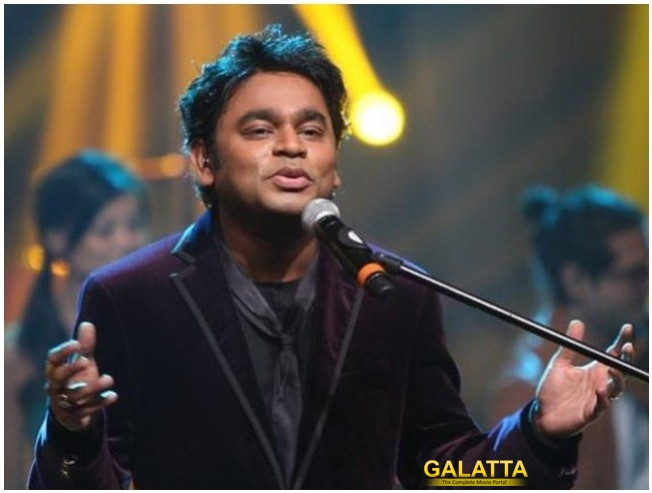 A R Rahman Requests Fans To Pray For Safety Of Women Ahead Of Ramadan Fasting
