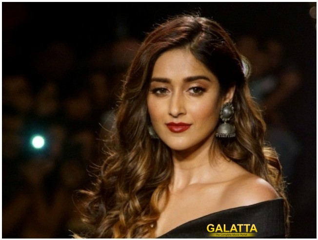 Ileana D Cruz Speaks About Casting Couch In Indian Cinema