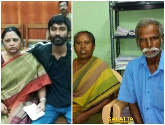 Madras High Court Dismisses Dhanush Paternity Case