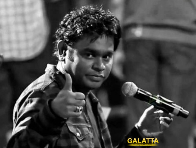Reason to get inspired from AR Rahman on his birthday