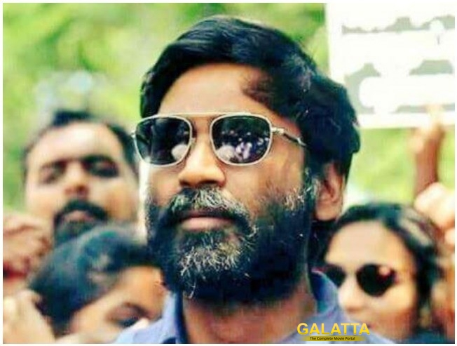 Vetrimaaran Begins Preparations For Final Edit Of Vada Chennai